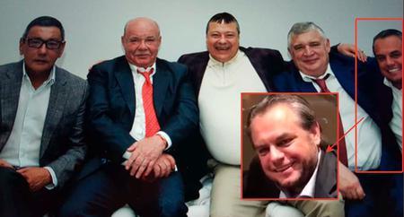 Олег Шелягов выглянул из уголовного дела «солнцевских»