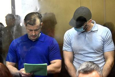 Вадима Ерохина с братом арестовали по новому делу