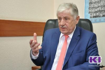 Бывший замглавы Коми Георгий Дзуцев налечил на 3 года условно