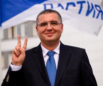 «Крапленого» лидера «Нашей партии» Молдавии из рукава достал беглый Владимир Плахотнюк