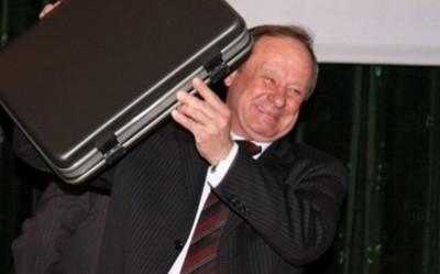 Виктор Облогин отъехал от суда