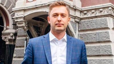 Семья Александра Бевза «обувает» Минобороны Украины
