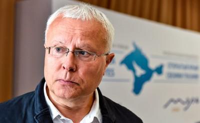 Александр Лебедев о схемах банкиров под крышей ФСБ, ЦБ и АСВ