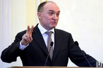 Бывший челябинский губернатор проходит лечение в Швейцарии, а в России — по делу о злоупотреблении полномочиями с ущербом в 20 млрд руб.