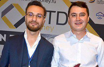 Александр Смирнов «разыграл» на миллиард