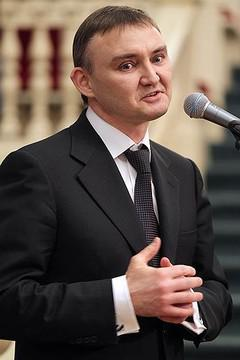 Николай Гордеев нарушил режим, заехал в СИЗО