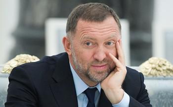 Олег Дерипаска защитил свою репутацию по месту жительства