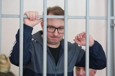 Виктор Шафорост спалился на 4 года
