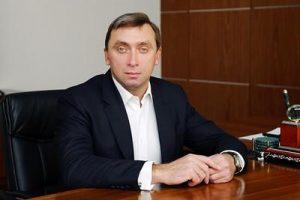 """Сергей Шпак заочно арестован по """"вагонному делу"""""""