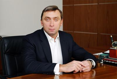 Сергей Шпак заочно арестован по «вагонному делу»