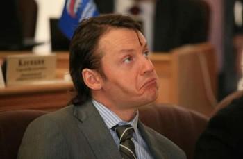 Миллиардер Сергей Гордеев: «Я — самый богатый человек на этой террасе»