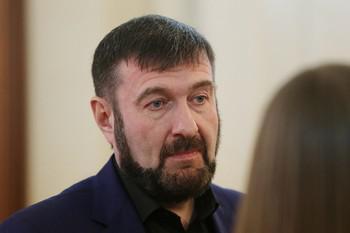 Сергей Воронов отсидит без Александра Бочкарева