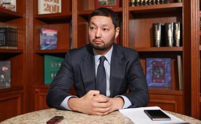 Сотрудник Кенеса Ракишева «желал удалить некоторые материалы»