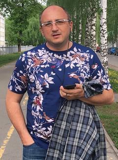 Айфон с магнитом утяжелит меру Кантемиру Карамзину