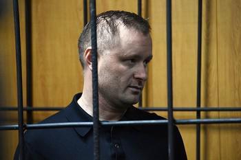 Экс-начальнику ЦСКА Михаилу Барышеву расширили список обвинений: