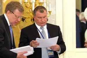 """""""Сечин ничего не может поделать с Кудриным, Кудрин работал с Путиным на равных"""""""