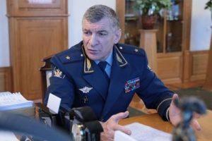 Муслим Даххаев переехал из ФСИН в СИЗО