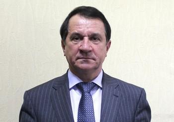 Валерий Бодашко попался на торговле статусом
