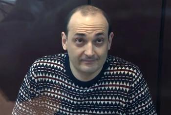 Ильнуру Юсупову дали 8 лет «строгача»
