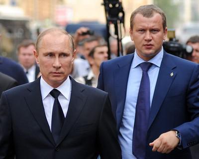 «Денщики» Путина не оправдали назначение