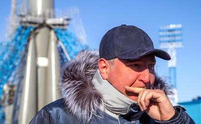 Семье главы Роскосмоса принадлежит особняк площадью 800 кв. м с участком более полугектара в Подмосковье и стоимостью в 350 млн руб.