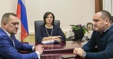 Преемники Игоря Чуяна ответят по его уголовным делам