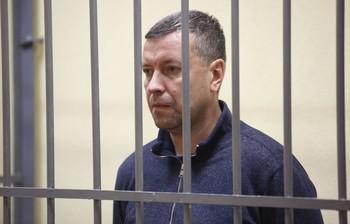 Михаила Бусылко взяли на возобновлении дела за 1,8 млн руб.