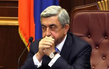Экс-президент Армении отдал тендер на поставку топлива для фермеров компании друга с ущербом бюджету в $1 млн