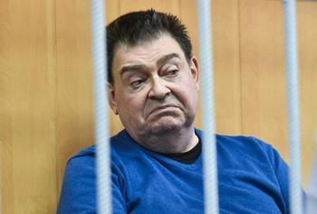 Вадима Варшавского подкосили санкции, кредиторы и мытари