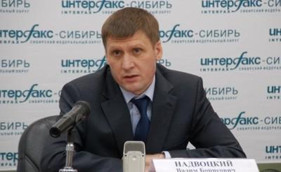 Вадиму Надвоцкому отсчитали за покровительство
