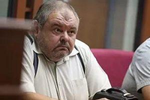 Олег Гаврюшин пересидит сына