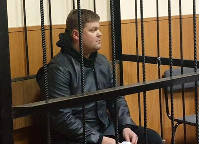 Николая Александрова придавило щебнем
