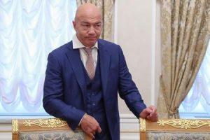 Олег Новиков слился с ландшафтом на $100 млн