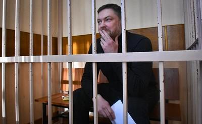 Максим Куксин вымогал за карьерный рост