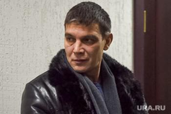 Евгений Акулов смошенничал на срок