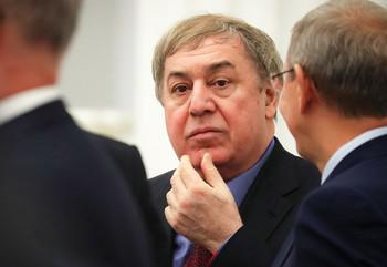 Нефтяное пятно на репутации «ФортеИнвеста» на 2 млрд руб.