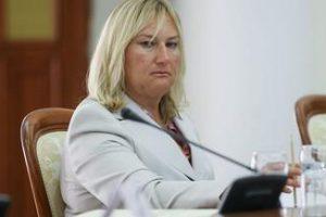 Елена Батурина, клевета и рейдеры