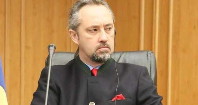 Дом судьи КСУ, который подал в отставку, ограбили