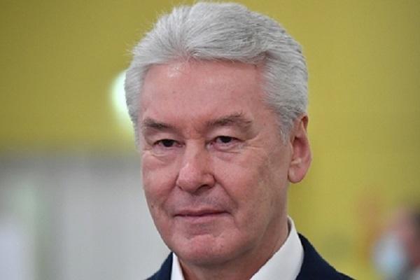 Собянин оценил сумму ущерба из-за коронавируса в Москве
