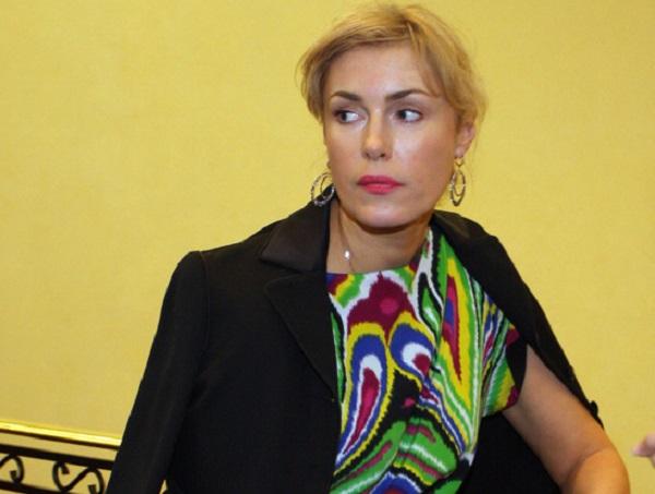 Мария Шукшина призвала русских к сопротивлению США