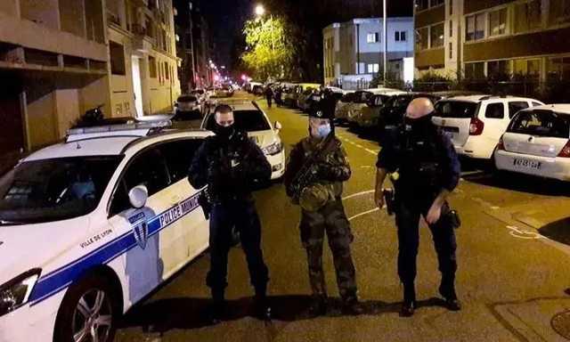 Стрельба в Лионе не была терактом: У жены стрелка был роман с раненым священником