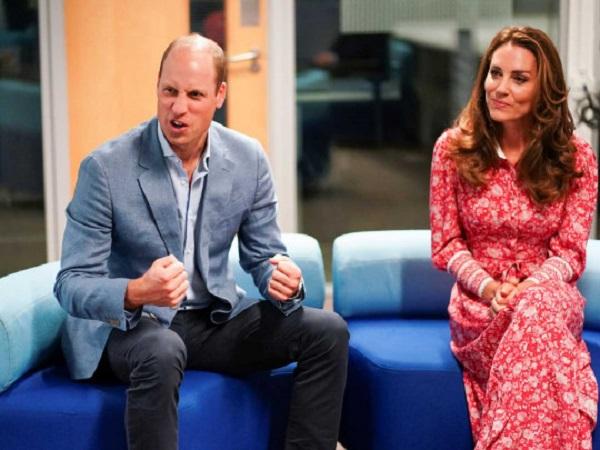 «Могу тебя обезглавить»: принц Уильям поставил на место актера, признавшегося Кейт Миддлтон в любви