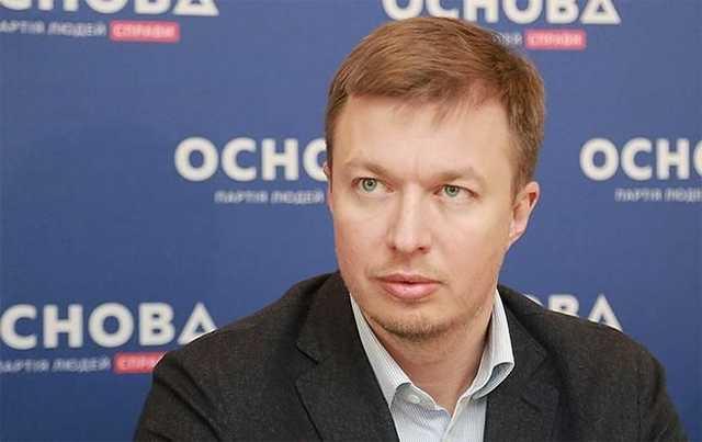 Нардеп Николаенко переписывался с неизвестным о том, чтобы его компания получила налоговую рассрочку