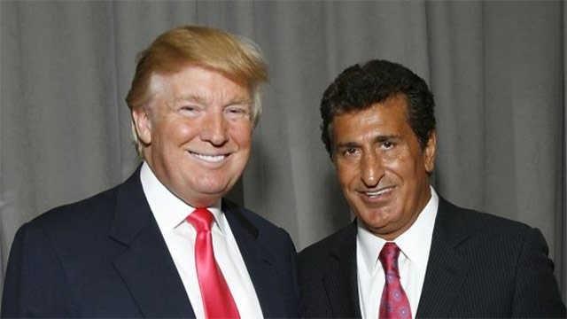 Стало известно имя соучастника преступлений бывшего президента США Трампа