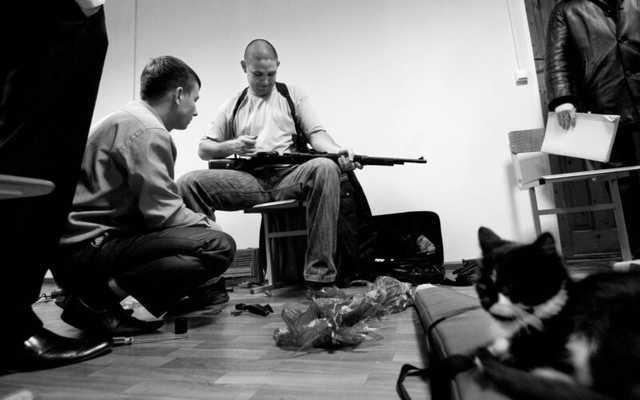 Кущевская Россия. История кровожадной банды Цапков, заменивших государство в кубанской станице