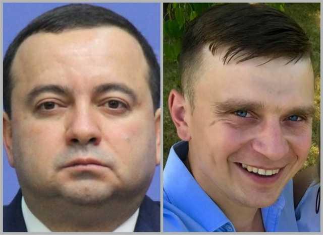 Тайное назначение: неугомонный коррупционер Кудрявцев пристроил Строкача в Госгеокадастр Киевской области