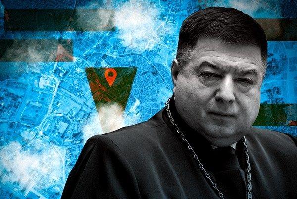 «Судья №1» и его издевательство над украинцами