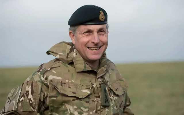 Министр обороны Британии заявил о риске мировой войны из-за пандемии коронавируса