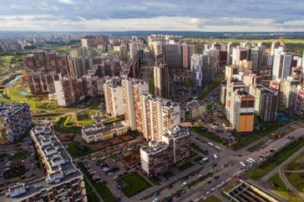 Почему «новый Петербург» стал барьером между богатыми и бедными