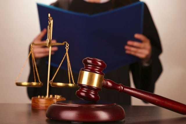 Начальник управления Офиса генпрокурора оштрафован за несвоевременную подачу декларации